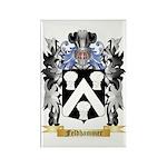 Feldhammer Rectangle Magnet (10 pack)