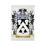Feldhammer Rectangle Magnet (100 pack)