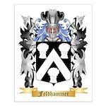 Feldhammer Small Poster
