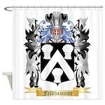 Feldhammer Shower Curtain