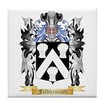 Feldhammer Tile Coaster