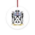 Feldhammer Ornament (Round)
