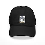 Felder Black Cap