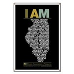 I AM Banner