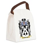 Feldberger Canvas Lunch Bag