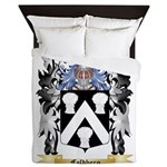 Feldberg Queen Duvet