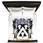 Feldberg King Duvet