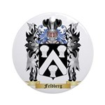 Feldberg Ornament (Round)