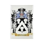 Feldbaum Rectangle Magnet (100 pack)