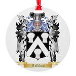 Feldbau Round Ornament