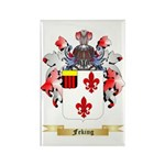 Feking Rectangle Magnet (100 pack)