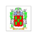 Fejgin Square Sticker 3