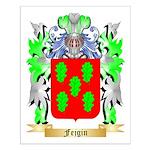 Fejgin Small Poster
