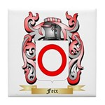 Feix Tile Coaster
