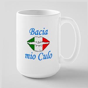 Bacia Mugs