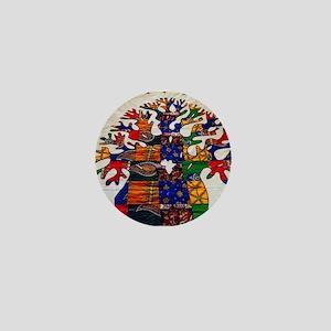 Baobab Beauty Mini Button