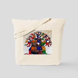 Baobab Beauty Tote Bag