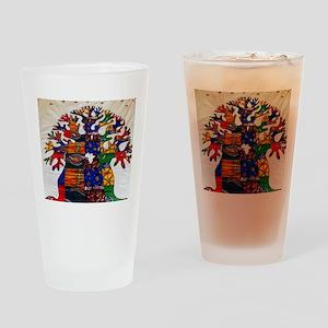 Baobab Beauty Drinking Glass