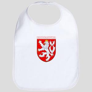 Moravia, Czech Republic Bib
