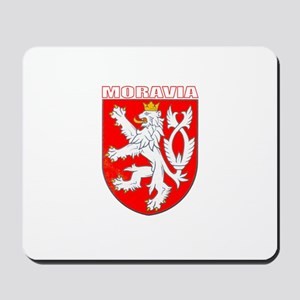Moravia, Czech Republic Mousepad