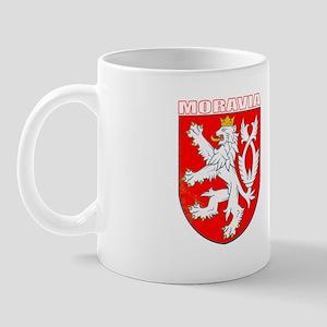 Moravia, Czech Republic Mug