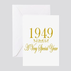1949 Greeting Cards