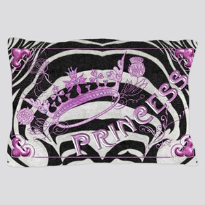 Harvest Moons Princess Pillow Case