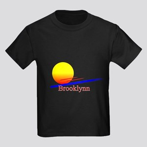 Brooklynn Kids Dark T-Shirt