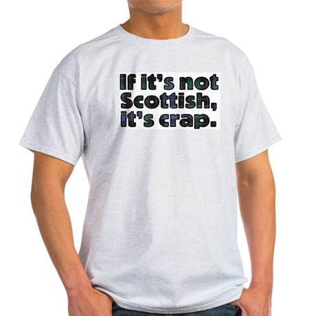 Scottish Light T-Shirt