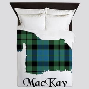 Terrier - MacKay Queen Duvet