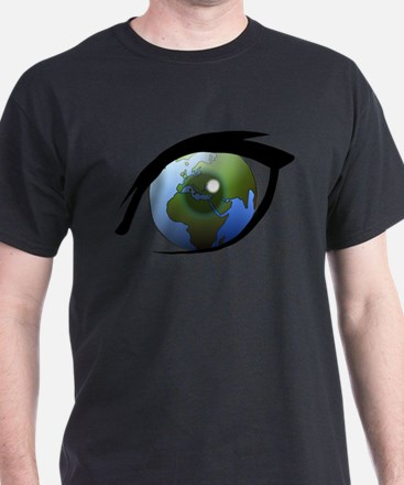 Theyre Watching Everything T-Shirt