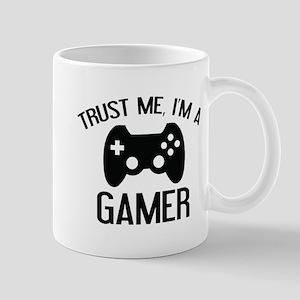 Trust Me, I'm A Gamer Mug