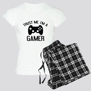 Trust Me, I'm A Gamer Women's Light Pajamas