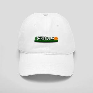 Its Better in the Czech Repub Cap