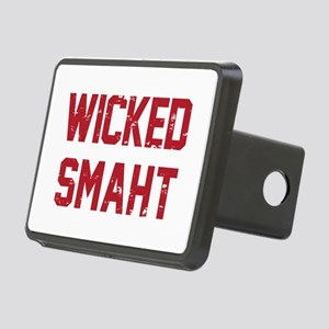 Wicked Smaht Hitch Cover