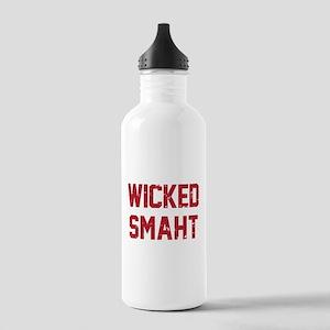 Wicked Smaht Water Bottle