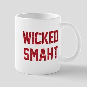 Wicked Smaht Mugs