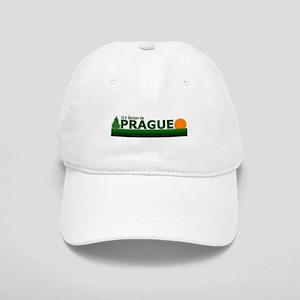 Its Better in Prague, Czech R Cap