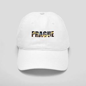 Prague, Czech Republic Cap