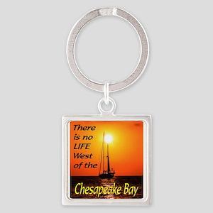 CHESAPEAKE BAY Keychains