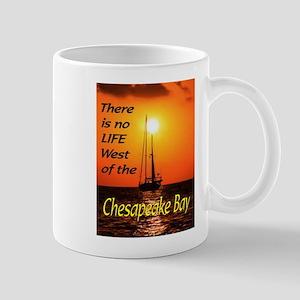 CHESAPEAKE BAY Mugs