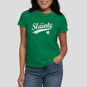 Vintage Team Slainte T-Shirt
