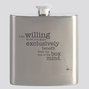 Out of the box mind Flask