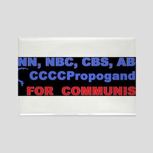 C for Communist Magnets