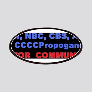C for Communist Patches