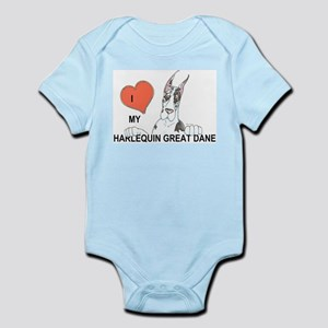 C ILvMyHGD lookover Infant Bodysuit