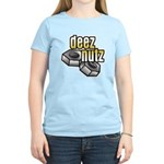 Deez Nutz Women's Light T-Shirt