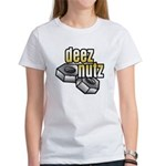 Deez Nutz Women's T-Shirt
