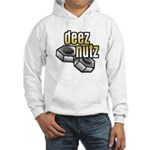 Deez Nutz Hooded Sweatshirt