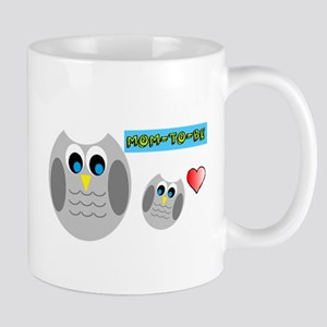 Mom-to-be Mugs